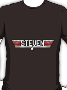 Steven Callsign T-Shirt