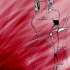 Frau by Lisadee Lisa Defazio