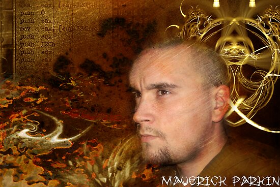 Maverick Parkin - ME! by WarHammer
