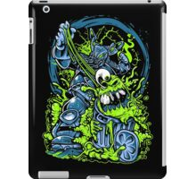 Cryo Slime Time iPad Case/Skin