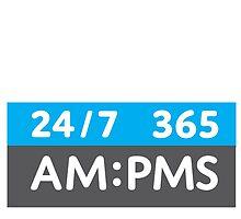 am-pms by adimadaneslogo