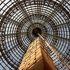 Melbourne Central 2 by Tara Louise