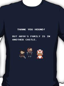 Thank You Hound! T-Shirt
