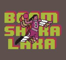 NBA JAM Kids Clothes