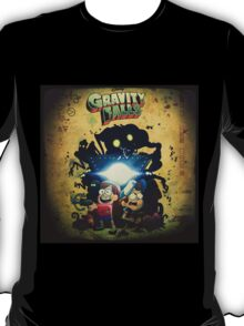 "Gravity Falls, ""This is It"" T-Shirt"