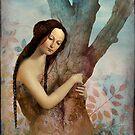 Embraced by Catrin Welz-Stein