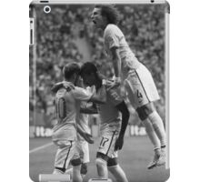 We Share This as One iPad Case/Skin