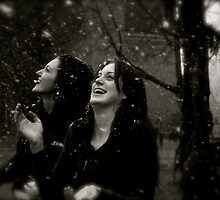 Snow Smiles by Alex Kearns