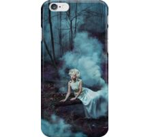 FOGGY  iPhone Case/Skin