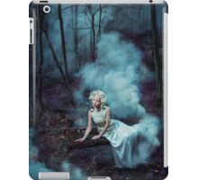 FOGGY  iPad Case/Skin