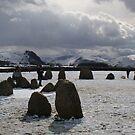 Castlerigg Stone Circle by floto