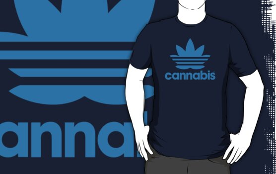 "Cannabis ""Adidas"" by BroadcastMedia"