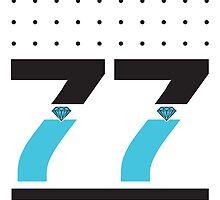 77 by shanin666
