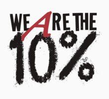 Ten Percent T-Shirt
