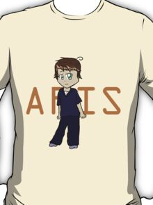 The Scorch Trials - Chibi Aris T-Shirt
