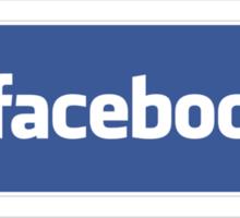 Defacebooks Sticker