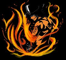Ace by Lightning94