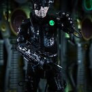 Mr Borg I Presume by Randy Turnbow