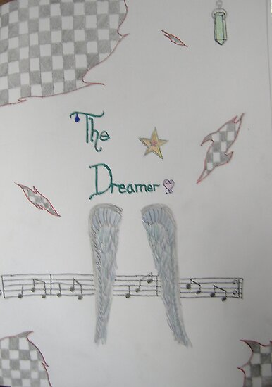 The Dreamer by Jessica Caldwell