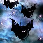 Bubblebats by red addiction