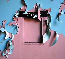 not an exit by rob dobi