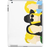 Jessica Lange from American Horror Story iPad Case/Skin