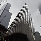 World Trade Center Transit Hub, 4 World Trade Center, New World Trade Center, Lower Manhattan, New York City  by lenspiro