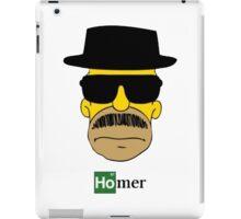 Homer Heinsenberg -  iPad Case/Skin
