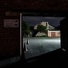 Welcome to Fort Largs by sedge808