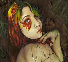 She's Earth by hatefueled