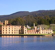 Port Arthur by Bruce Westendorf