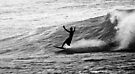 Andy Irons' 10 At Rip Curl Pro Pipe Masters 06 by Alex Preiss