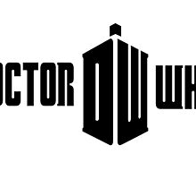 Doctor Who by Reli