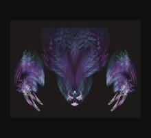 Bear - Tshirt by owlspook