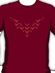 Batman Beyond Mosaic T-Shirt