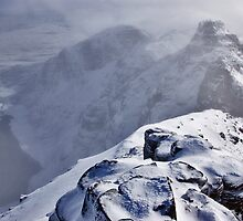 An Teallach by Euan Christopher