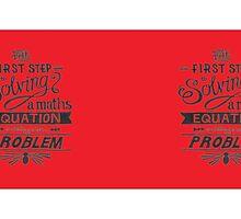 Solving Math Problem by Ann Douthat