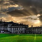 Wentworth Woodhouse by Andy Harris