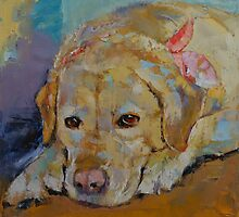 Molly by Michael Creese
