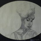 Mary Wells by Anartist
