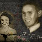 Forever in Love by dimarie