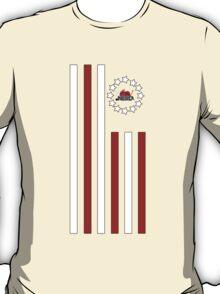 Nerd - Flag T-Shirt
