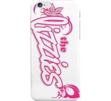 The Lizzies Street Gang iPhone Case/Skin