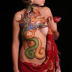 mayan by Kimberly Lennox