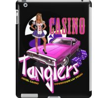 Tangiers Hotel and Casino iPad Case/Skin