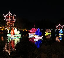 Chinese garden 4 by frenchhedonist