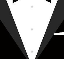Suit & Tie - James Bond by ziweitan