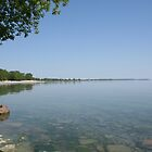 Lake Ontario by greyrose