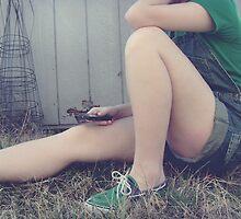 Lower Limbs. by RachelLea