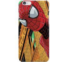 Friendly Neighborhood Spider-Man iPhone Case/Skin
